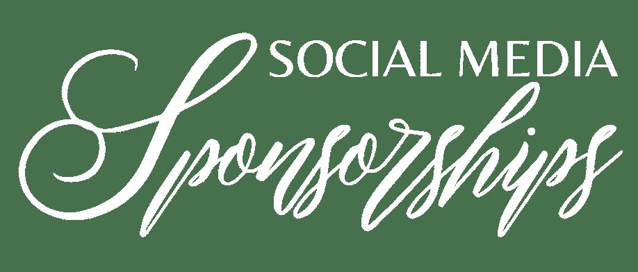 social media sponsorships - brandcampagency.com
