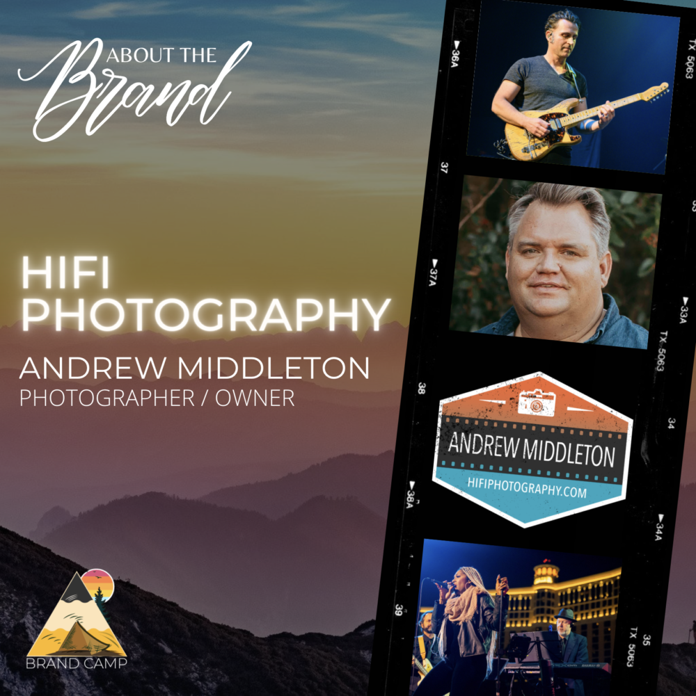 about the brand - hifi photography